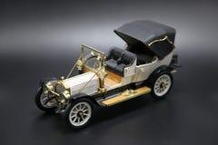Modelo clásico T Replica del vintage Imagenes de archivo