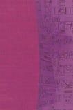 Modelo colorido Imagenes de archivo