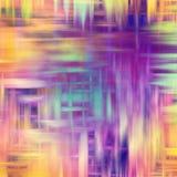 Modelo colorido del fondo de Blured