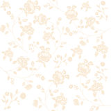 Modelo con las flores Imagen de archivo libre de regalías