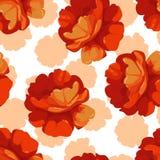 Modelo con las rosas del rosa en colores pastel Imagenes de archivo