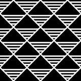 Modelo controlado inconsútil ilustración del vector