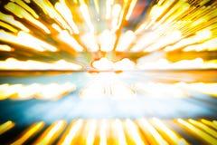 Modelo convergente etéreo abstracto de la imagen de fondo que se divierte foto de archivo libre de regalías