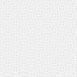 Modelo convexo inconsútil Líneas onduladas textura stock de ilustración