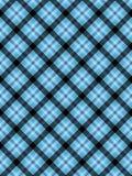 Modelo cuadrado azul Stock de ilustración