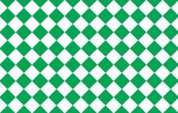 Modelo a cuadros verde de los manteles para la tela escocesa, fondo, tablec libre illustration