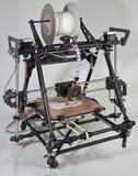 modelo da impressora 3D Fotos de Stock