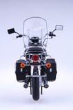 Modelo da motocicleta Fotos de Stock Royalty Free