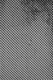 Modelo de agujeros del muro de cemento foto de archivo libre de regalías