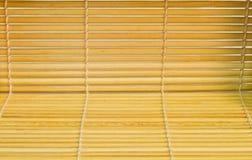 Modelo de bambú Imagenes de archivo