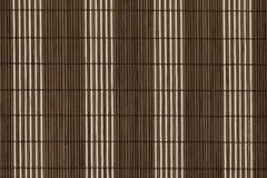Modelo de bambú Imagen de archivo libre de regalías