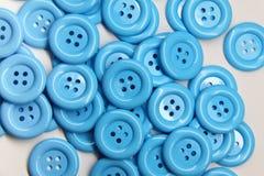 Modelo de botones de lujo Fotos de archivo