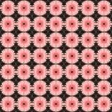 Modelo de flor inconsútil Fotos de archivo libres de regalías