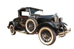 Modelo A de Ford Imágenes de archivo libres de regalías