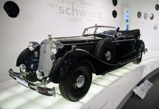 Modelo 951 de Horch Imagem de Stock