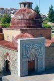 Modelo de Karatay Madrasah foto de stock