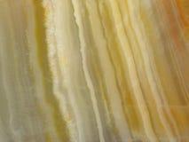 Modelo de la ágata (mineral) Imagen de archivo