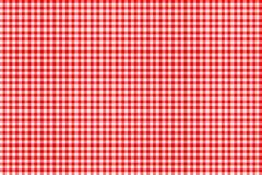Modelo de la guinga Textura del Rhombus/de los cuadrados para - la tela escocesa, manteles, ropa, camisas, vestidos, papel, lecho ilustración del vector
