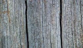 Modelo de la madera vieja Foto de archivo libre de regalías