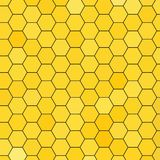 Modelo de la miel Vector - Vektorgrafik Fondo abstracto del vector EPS 10 stock de ilustración
