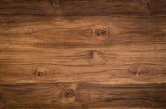 Modelo de la naturaleza de la superficie decorativa de madera de los muebles de la teca Imagen de archivo