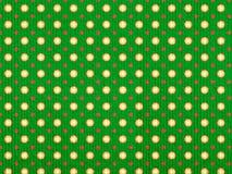 Modelo de la Navidad Imagen de archivo