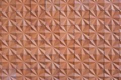 Modelo de la pared imagen de archivo