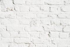 Modelo de la pared de ladrillo Fotografía de archivo libre de regalías