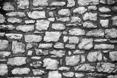 Modelo de la pared de piedra libre illustration