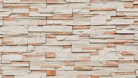 Modelo de la pared de piedra de la pizarra decorativa Imágenes de archivo libres de regalías