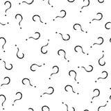 Modelo de la pregunta Imagenes de archivo