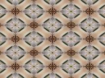 Modelo de la rosa de compás Imagenes de archivo