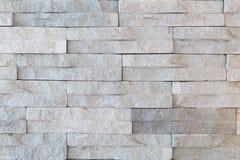 Modelo de la superficie de la pared de piedra Fotos de archivo libres de regalías