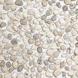 Modelo de la superficie decorativa de la pared de piedra de la pizarra Imágenes de archivo libres de regalías