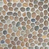 Modelo de la superficie decorativa de la pared de piedra de la pizarra Foto de archivo