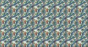 , modelo de la teja de mosaico libre illustration