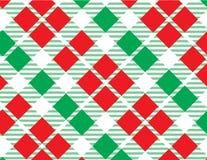 Modelo de la tela escocesa de tartán Textura del Rhombus para - la tela escocesa, la ropa, las camisas, los vestidos, el papel, e libre illustration