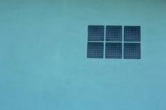 Modelo de la textura blanca clara inconsútil de la superficie de la pared de cristal Fotos de archivo libres de regalías