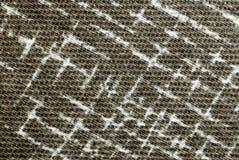 Modelo de la textura de Brown Imágenes de archivo libres de regalías