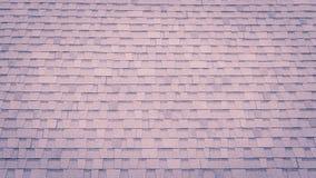 Modelo de la textura del tejado Fotografía de archivo libre de regalías