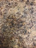 Modelo de la textura de la lamina de la encimera del granito Foto de archivo libre de regalías