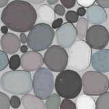 Modelo de las piedras Imagen de archivo libre de regalías