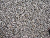 Modelo de las rocas Imagen de archivo