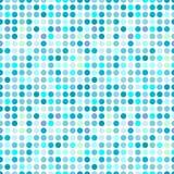 Modelo de los círculos Fotos de archivo libres de regalías