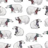 Modelo de los osos polares