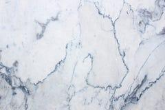 Modelo de mármol blanco del fondo de la textura foto de archivo
