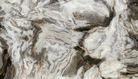 Modelo de mármol rizado gris libre illustration