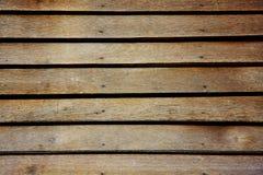 Modelo de madera. Foto de archivo
