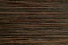 Modelo de madera Fotografía de archivo