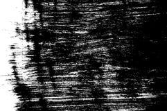 Modelo de madera de la tinta de Grunge Foto de archivo